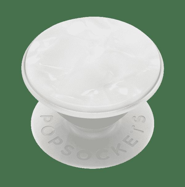 Acetate pearl white 02 grip