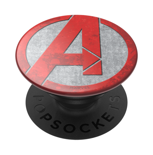 Avengers red icon 02 grip