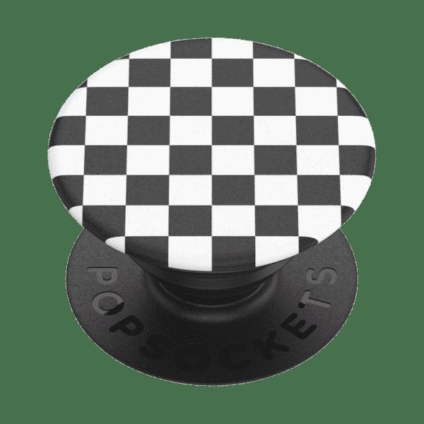 Checker black 02 grip