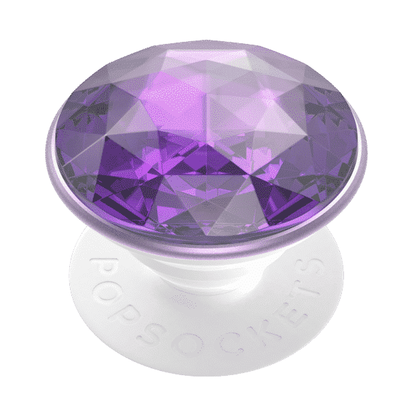 Disco crystal orchid 02 grip