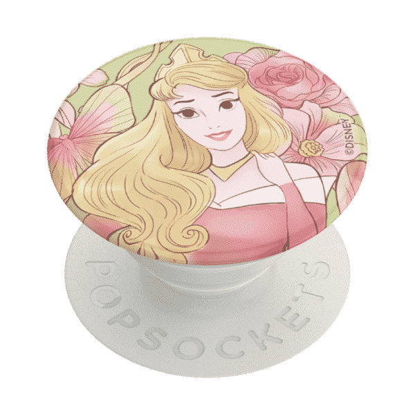 Disney princess watercolor aurora gloss 03 grip