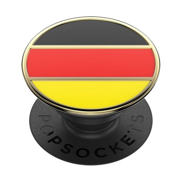 Enamel german flag 02 grip