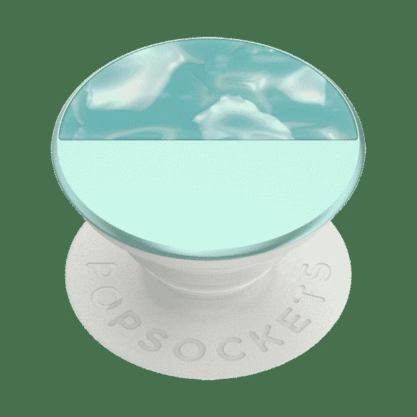 Glam inlay acetate aquamarine 02 grip
