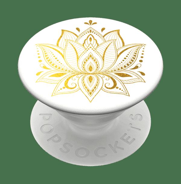 Golden prana 02 grip