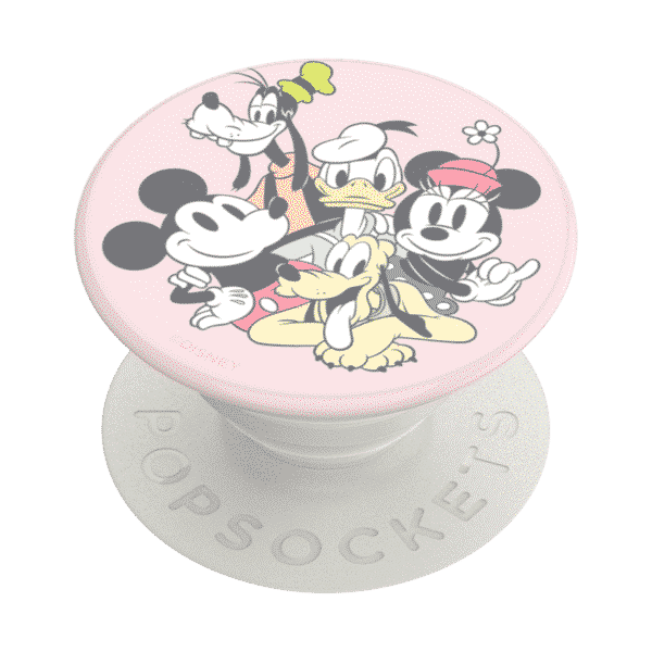 Mm mickey and friends gloss 02 grip