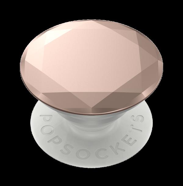 Metallic diamond rose gold 02 grip