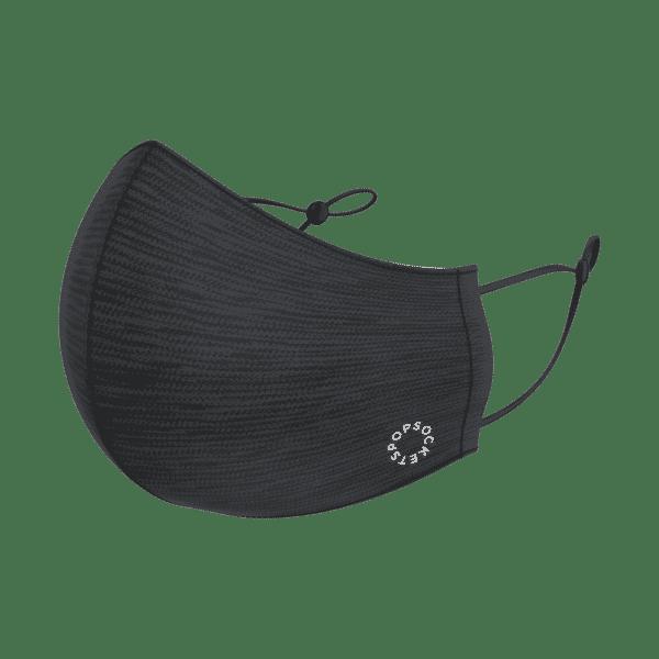 Popmask black melange 02 34
