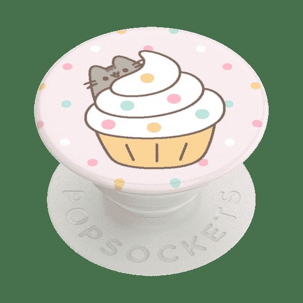 Pusheen cupcake gloss 02 grip