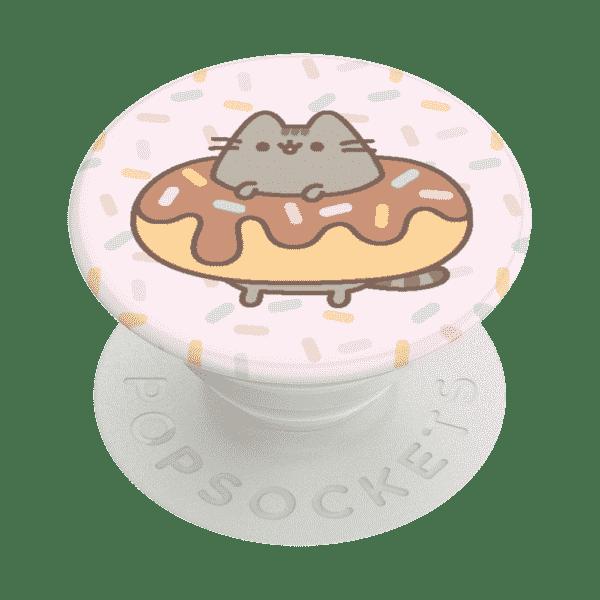 Pusheen donut gloss 02 grip