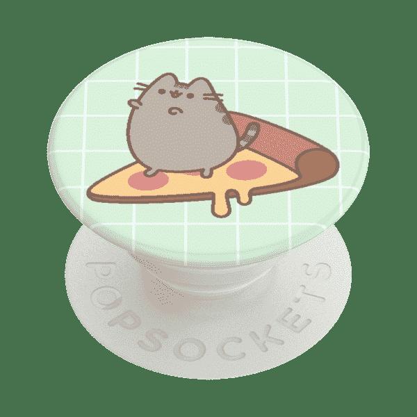Pusheen pizza gloss 02 grip