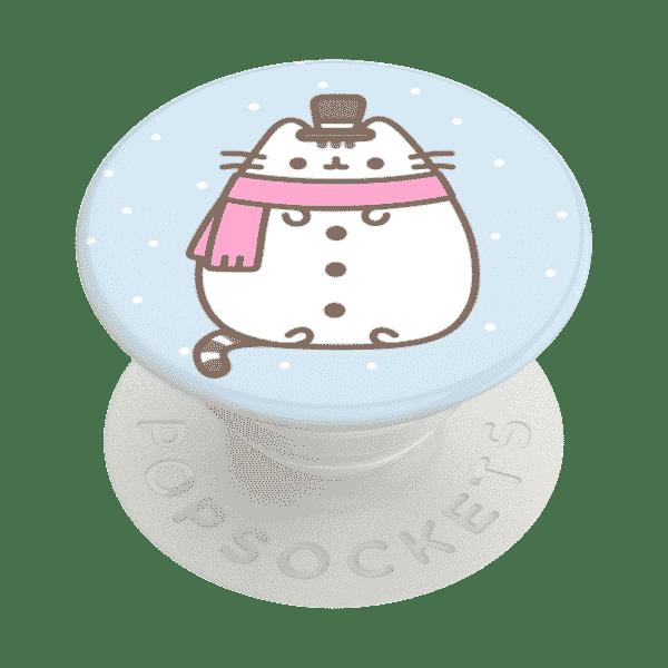 Pusheen snow cat gloss 02 grip