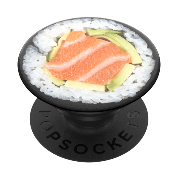 Salmon roll 02 grip