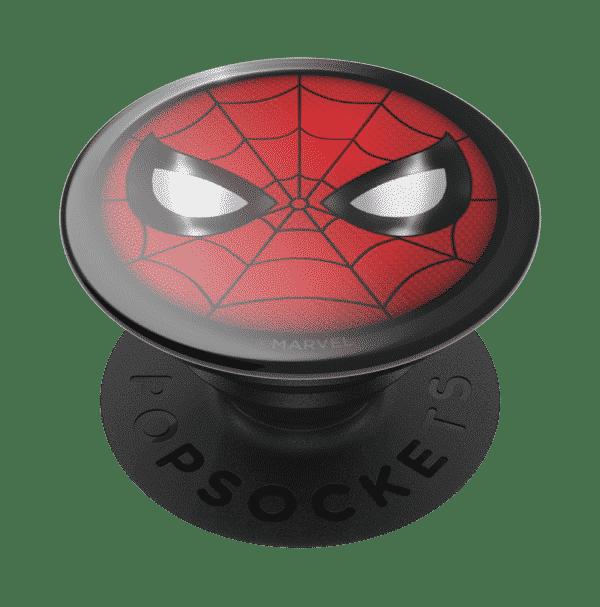 Spider man icon 02 grip