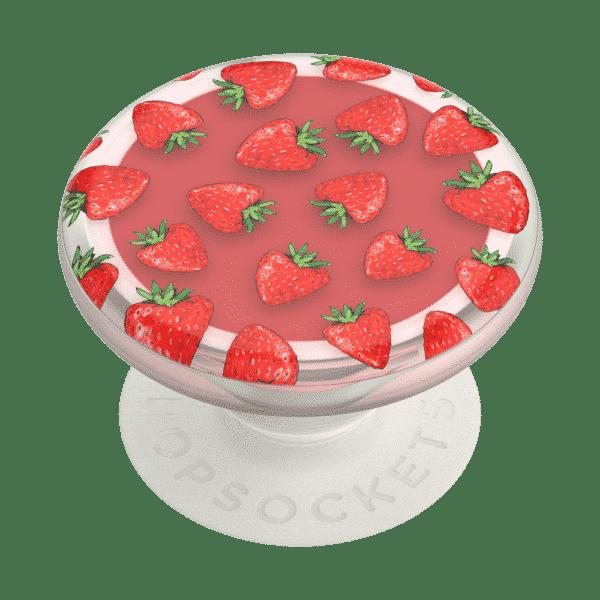Strawberry feels 02 grip