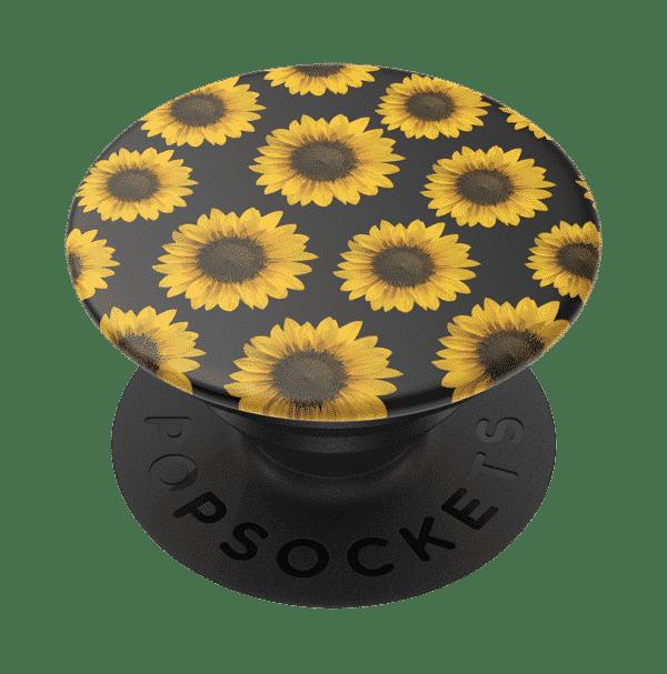 Sunflower patch 02 grip