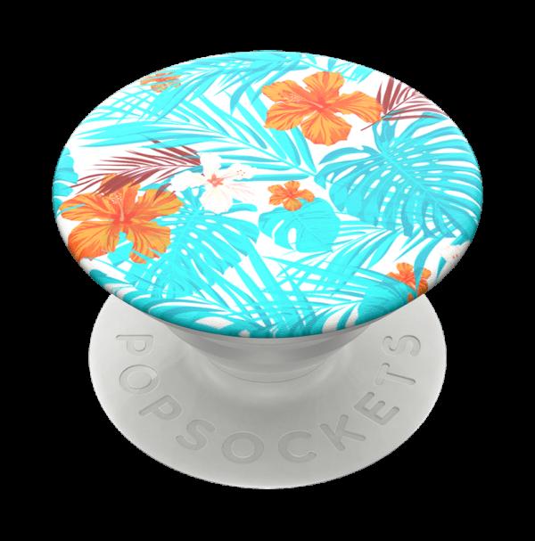 Tropical hibiscus 02 grip