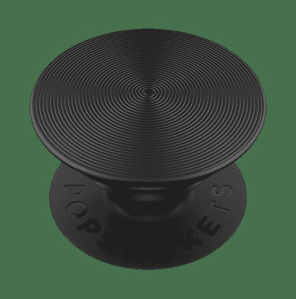 Twist black aluminum 02 grip