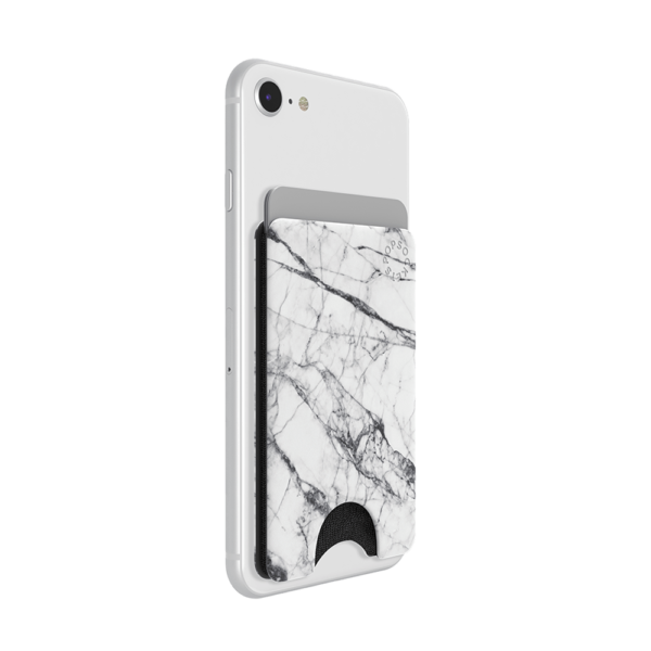 Wallet whitemarble cards web