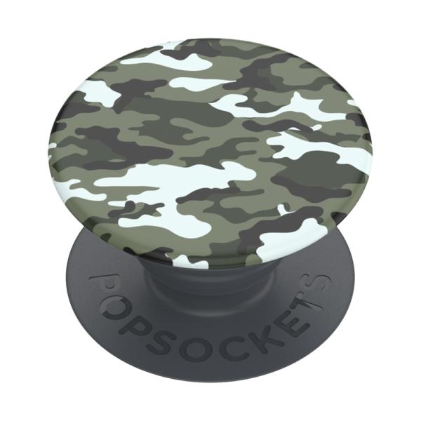 Basic dark green camo 02 grip