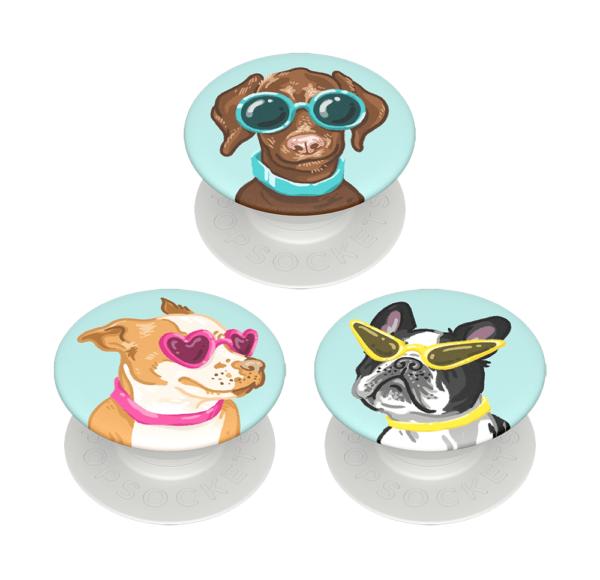 Posh pups 02 grip